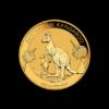 Złota moneta Australijski Kangur