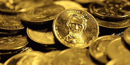 Złote monety - Mennica ROSENBERG