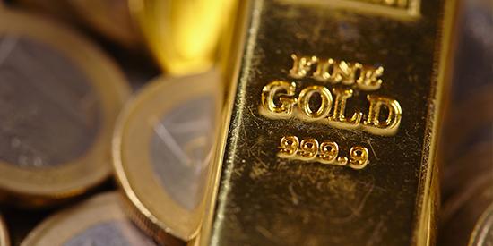 Sztabki złota - Mennica ROSENBERG
