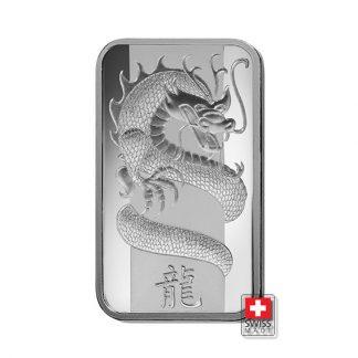srebrna sztabka 10 g