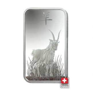 srebro sztabka 31 gram
