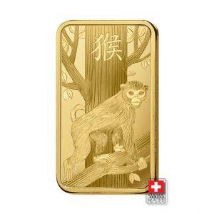 sztabka monkey 1 gram