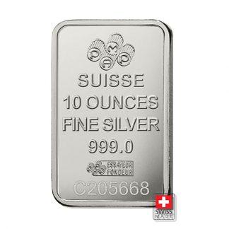 fortuna 10 oz srebro