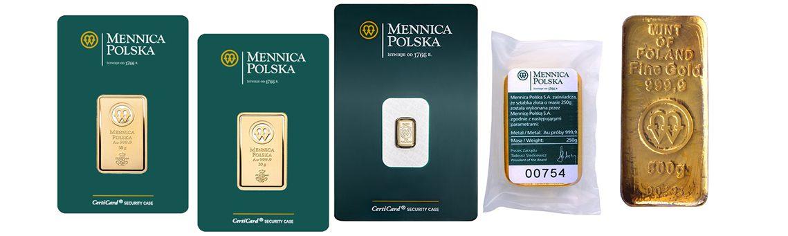 Mennice Polska - Mennica Polska