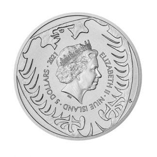 moneta srebrna