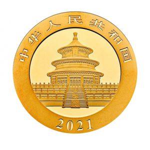 China Gold 1 g