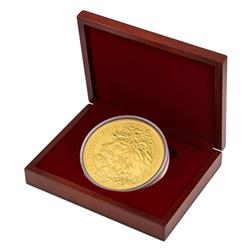 czeska moneta