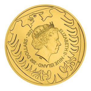 Mennica Czeska złoto