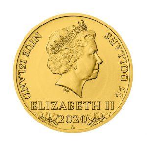 Moneta Czeski Lew