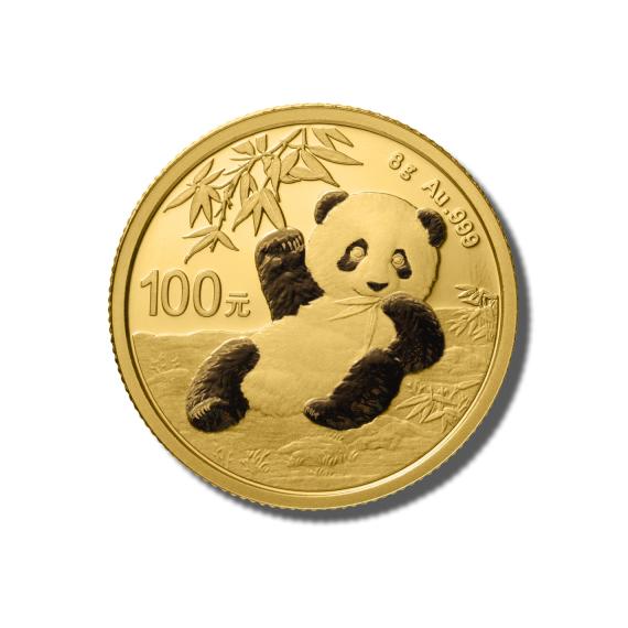 Moneta Chińska