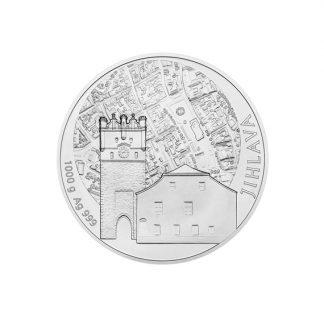 1 kg moneta srebro