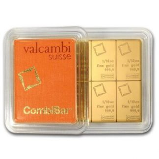 valcambi combibar 1 oz