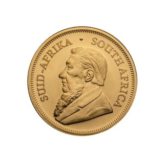 Złoty Krugerrand