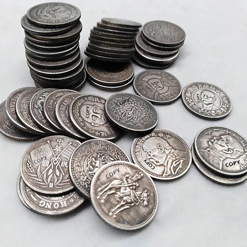 monety srebrne