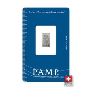 Platyna PAMP 1 gram