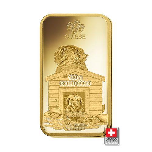 kursy złota