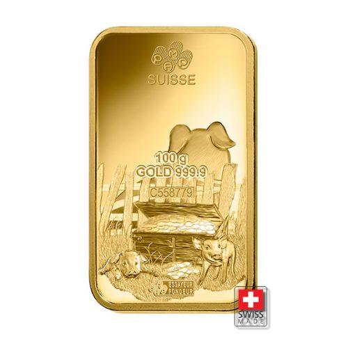 kurs złota