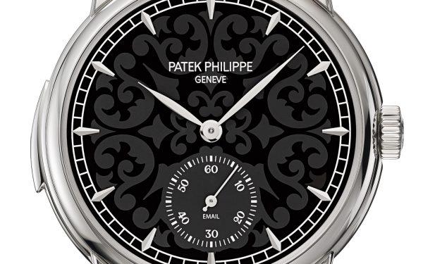 Patek PHILIPPE 5078G-010 Mennica Rosenberg 3