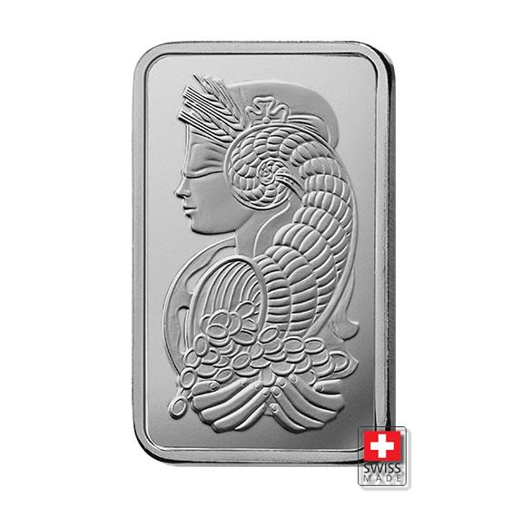 inwestycja w srebro 10 gram