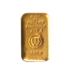 Mennica Polska 250 gram