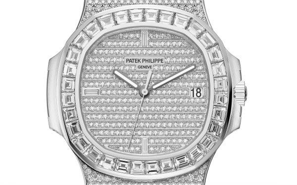 Patek PHILIPPE 5719.10G-010 Mennica Rosenberg 3