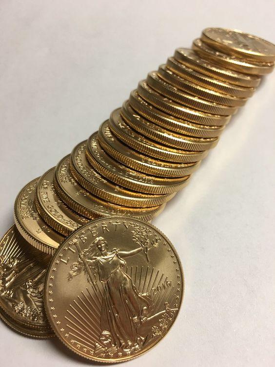 najtańsze złoto